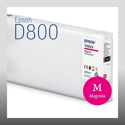 Epson D800 Orjinal Kartuş